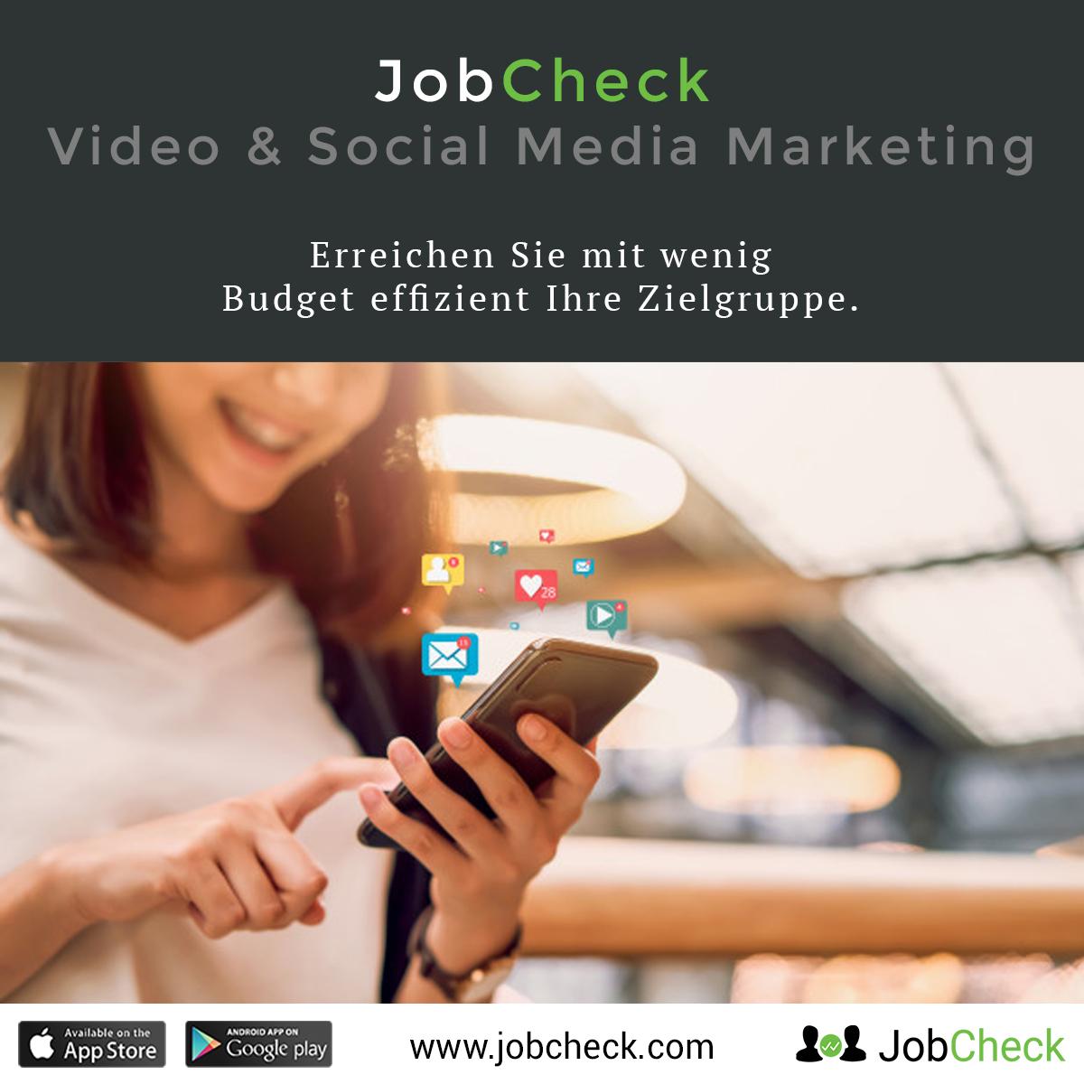 Unternehmen mit Jobs in deiner Nähe